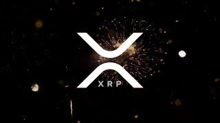 XRP Let The Fireworks Begin