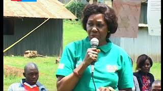 Over 22,000 girls to recieve HPV vaccine in Kisii county to prevent cervical cancer