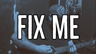10 Years - Fix Me (Acoustic Cover)