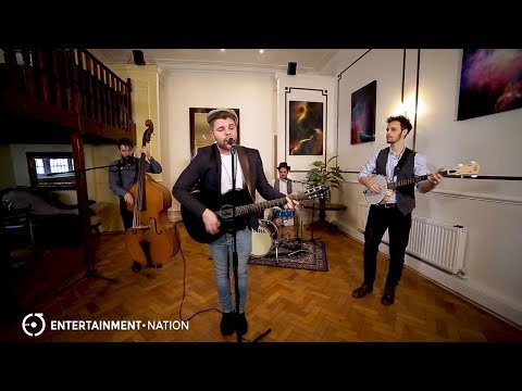 Young Folksmen - Folk Promo