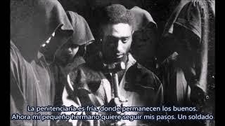 Soulja's Story - 2Pac Subtitulada en español