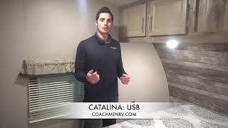 Catalina Feature Spotlight: USB