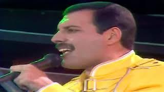 Download lagu Queen Live At Wembley Stadium 1986 Mp3