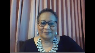 Bishop Teresa Jefferson-Snorton: Touching Base: Connecting With The Connection