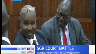 Mombasa land court warns parties in Ksh 4B land case over SGR compensation