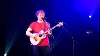 Ed Sheeran - Sofa (Kansas City)