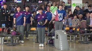 2018 WMC - Trios Semi Final 1