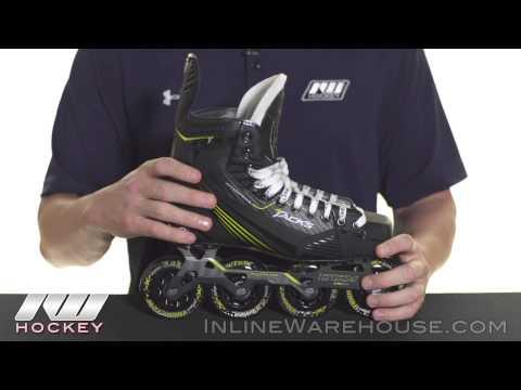 CCM Tacks Roller Hockey Skate Review