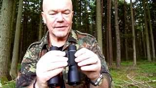 Dalekohled Bushnell Powerview 10x32...
