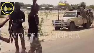 Chad President Coordinating Attacks Against B/Haram, Following Killings Of 97 Chadian Solders