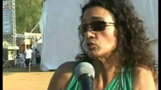 Entrevista Dionisíacas – BH 2010