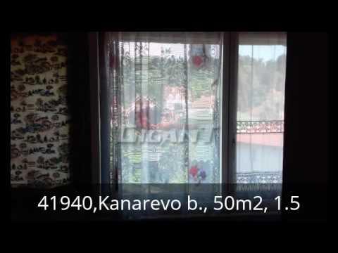 Rakovica Kanarevo Brdo 50m2 45000e
