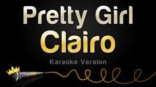 Clairo   Pretty Girl (Karaoke Version)
