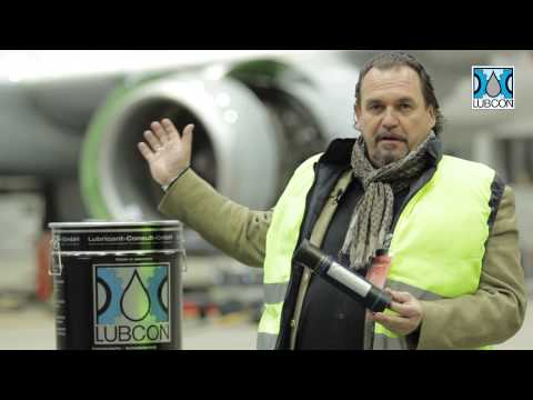 LUBCON Lubricants for the Aviation Industry
