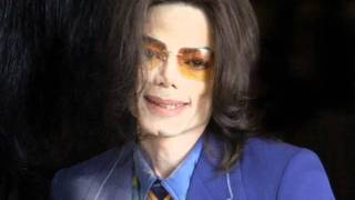 Michael Jackson-In The Back