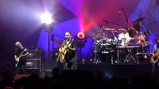 Dave Matthews Band - Shake Me Like A Monkey live 07/14/18 Saratoga Springs, NY