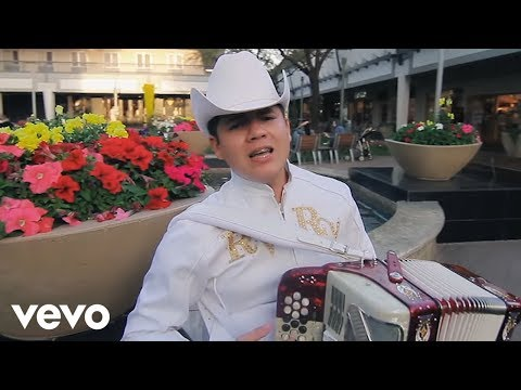Te Toco Perder - Remmy Valenzuela  (Video)