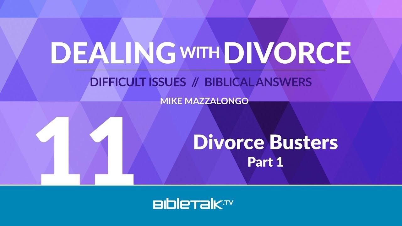 Divorce Busters - Part 1