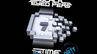 The Black Eyed Peas - The Time (Dirty Bit) [Zedd Remix]