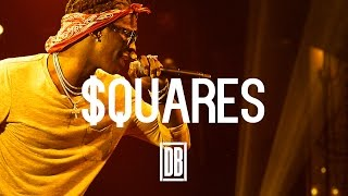 *FREE* Young Thug x Future Type Beat - SQUARES (Prod. By Ditty Beatz)