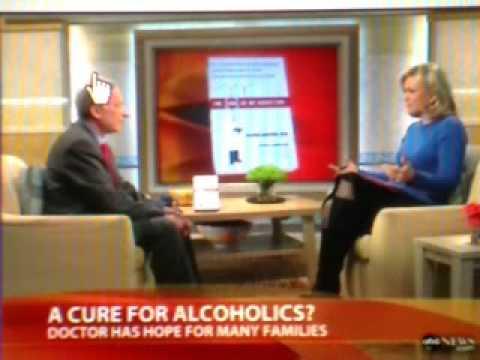 Le sostanze che causano la dipendenza alcolica