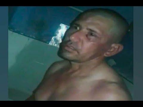 Con golpes reciben en la carcel a hombre que asesino a niña de 12 años en Meta   Noticias caracol