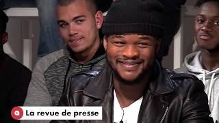 Chronique - La revue de presse du rap
