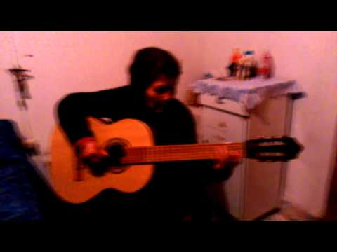 Lidia Ponce —yo te ame violeta Parra