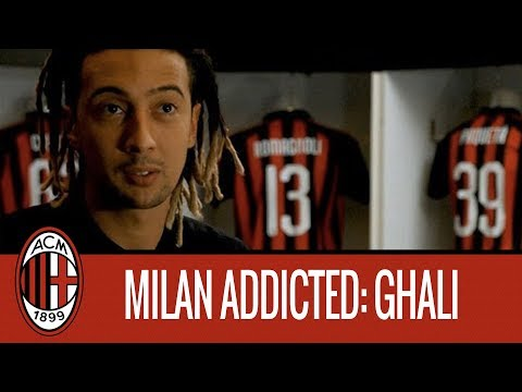 Milan Addicted: Ghali