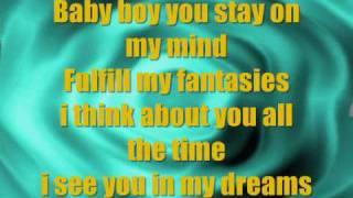 Baby boy Beyonce Lyrics