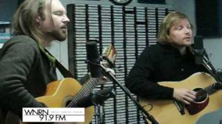 Chris And Thomas - Don't Hang Your Heart (Acoustic)