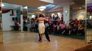 Tango 2018/2019. Abierta las inscripciónes!