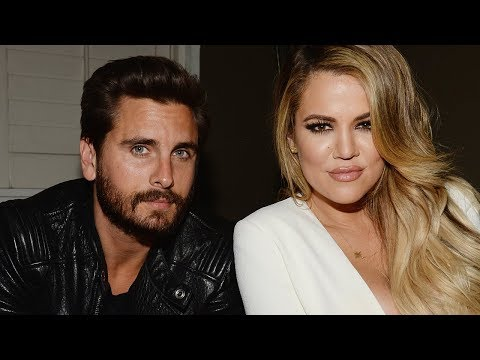 Scott Disick Helping Khloe Kardashian Find A New Man, Setting Her Up WIth His Freinds!