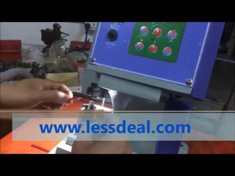 Copper Linking Machine LD-246M