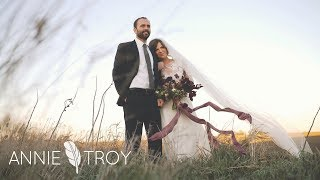 Father of the Bride Makes You Cry   Gorgeous Illinois wedding video