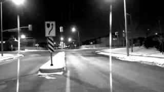 'Midnight in a Perfect World' - DJ Shadow