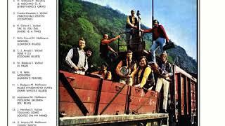 Greenhorns /Zelenáči/ - Blues hvízdavého vlaku (23.4.1972)