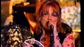 Fleetwood Mac 1995 ONLY YOU KNOW and I KNOW