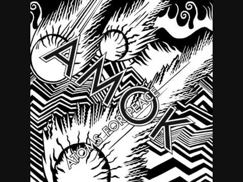 "Atoms For Peace  ""Judge, Jury and Executioner"""