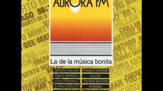 Radio Aurora 88.1  FM stgo.- Septiembre 1997 (recuerdos)