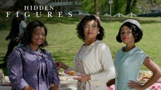 "Hidden Figures ""I See A Victory"" Video"