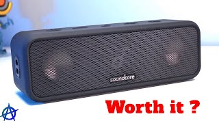 Anker Soundcore 3 REVIEW -  Watch BEFORE you buy!