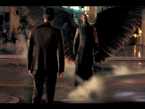 Lucifer AfterBuzz TV AfterShow - Lucifer Season 1 Episode 1 Review & After Show | AfterBuzz TV
