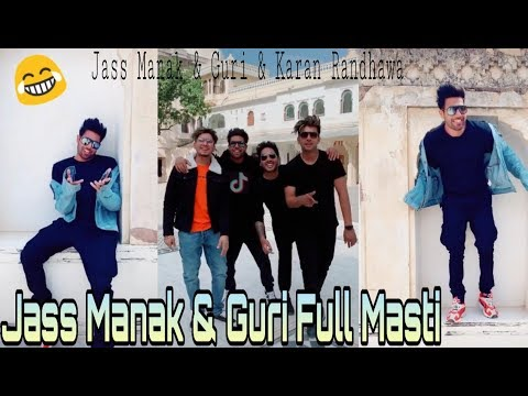 Jass Manak | Guri | Karan Randhawa | Full Fun Time | ARJ Music