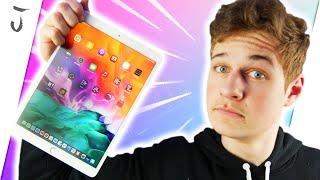 iPad Pro 10.5 (2017) in 2021 noch lohnenswert?