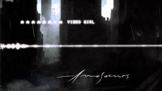Amesoeurs - Amesoeurs (2009) [Full Album]