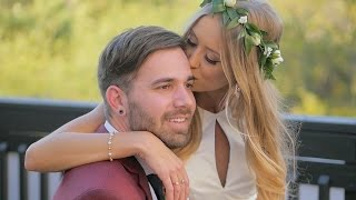 OUR WEDDING VIDEO (Charles and Allie)
