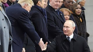 «Путин, как и Трамп, не чувствовал себя желанным гостем». Кирилл Рогов о встрече мировых лидеров