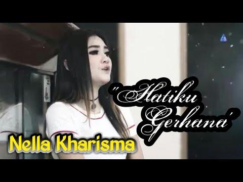 , title : 'Nella Kharisma - Hatiku Gerhana #HipHop'