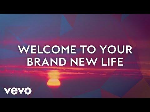 Brand New Life (Lyric Video)